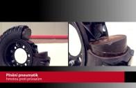 ČEMAT trading, spol. s r.o. / Mobilní montáž EM/OTR pneumatik