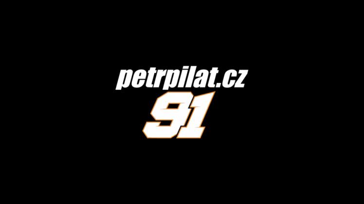 Petr Pilát – Practice day